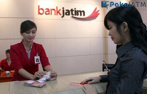 Setoran Minimal Buka Rekening Bank Jatim