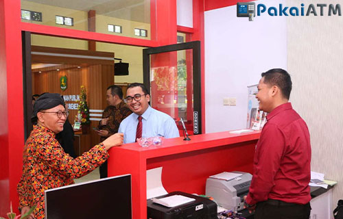 Syarat Buka Rekening Bank Jatim Untuk Lembaga
