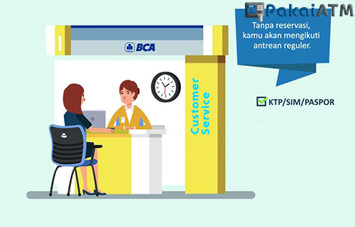 Syarat Membuka Tahapan Berjangka BCA