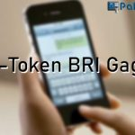 m Token BRI Gagal
