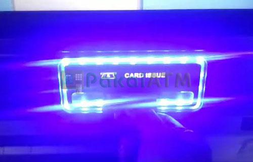 12. Kartu ATM Baru Akan Keluar