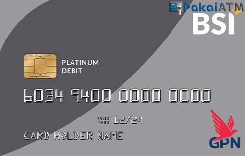 ATM BSI GPN Platinum