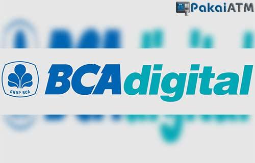 BCA Digital