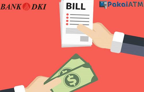 Biaya Admin ATM Bank DKI
