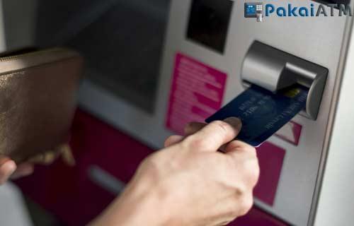 Biaya Admin Bayar Tagihan Kredit Pintar Lewat ATM BRI