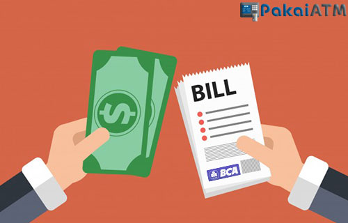 Biaya Bayar Listrik Lewat ATM BCA