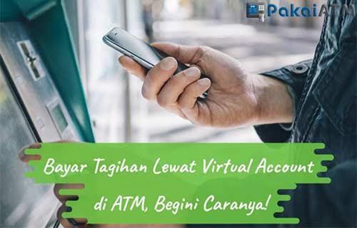 Cara Bayar Kredit Pintar Lewat ATM BRI