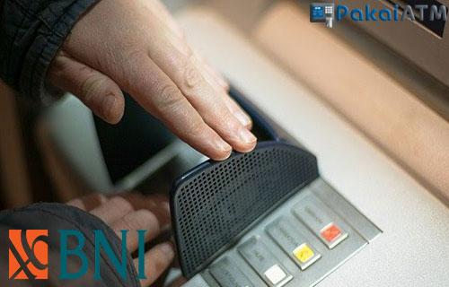 Cara Bayar NPWP Lewat ATM BNI