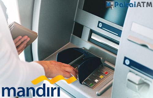 Cara Bayar NPWP Lewat ATM Mandiri