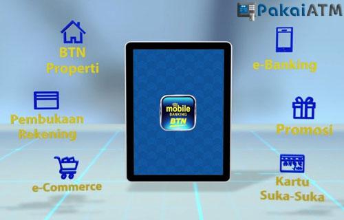 Cara Cek Rekening Koran BTN Lewat Mobile Banking