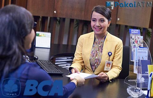 Cara Mengurus Buku Tabungan BCA Hilang