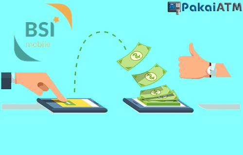 Fitur yang Ada di BSI Mobile Banking