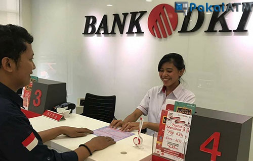 Jam Buka Kantor Bank DKI
