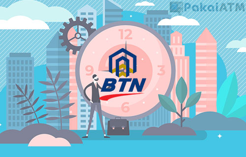 Jam Operasional Bank BTN