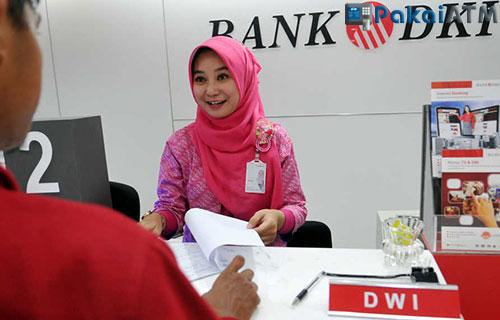 Jam Operasional Bank DKI Hari Ini
