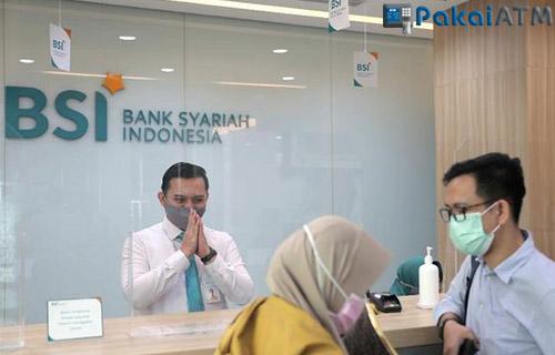 Langkah Migrasi Rekening BRI Syariah ke Bank Syariah Indonesia