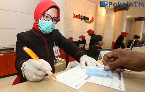 Layanan Bank Jatim