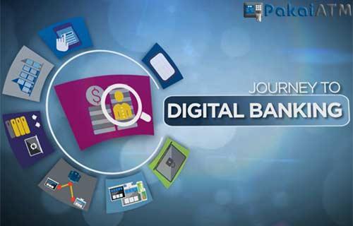 Layanan Digital Banking