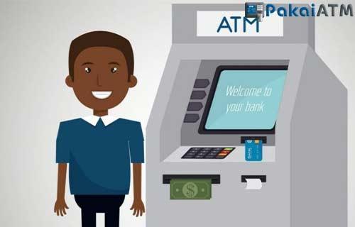 Batas Maksimal Transaksi Menggunakan ATM BSI