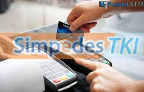 Limit Transaksi BRI Simpedes TKI