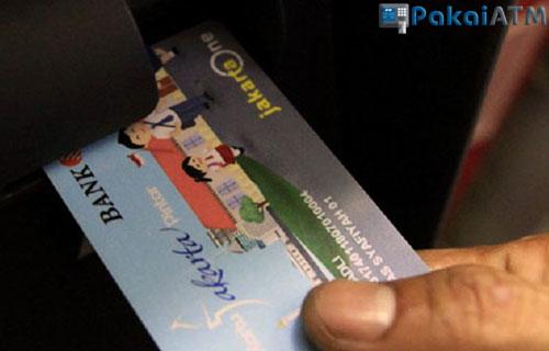 Limit Transfer ATM Bank DKI