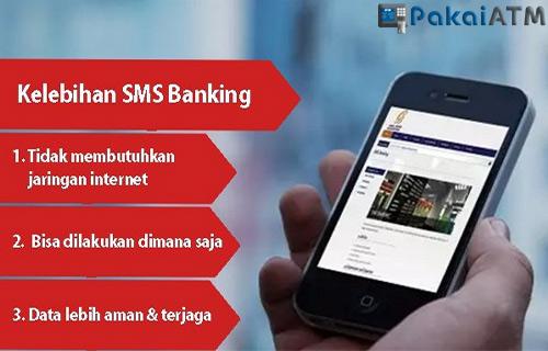 Manfaat Menggunakan SMS Banking OCBC NISP