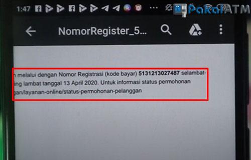 Syarat Bayar Tambah Daya PLN Lewat ATM Mandiri