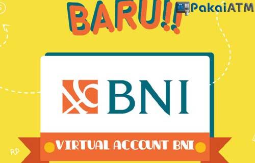Syarat Bayar Virtual Account BNI dari ATM BRI