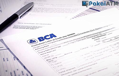 Syarat Pembukaan Tahapan Xpresi BCA
