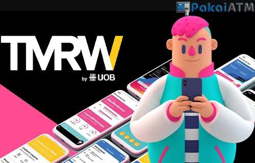 TMRW by UOB