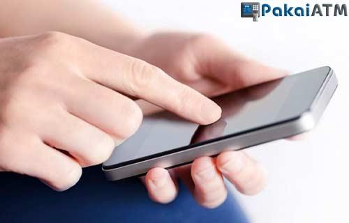 Tips Aman Menggunakan SMS Banking Mandiri Syariah