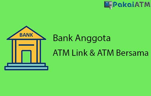 1. Bank Anggota