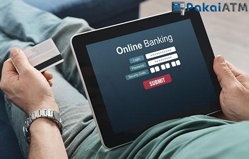 3. Memanfaatkan Fasilitas Digital Banking