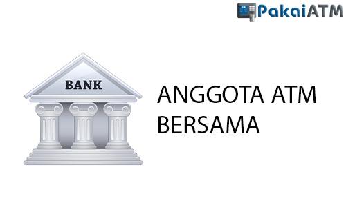 Bank Anggota ATM Bersama