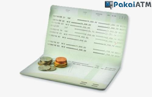 Biaya Admin Cetak Rekening Koran
