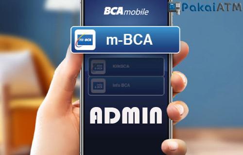 Biaya Admin Melunasi Tagihan Adira di mBanking BCA