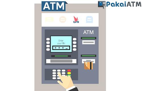 Biaya Admin Tarik Tunai Lewat ATM BSI