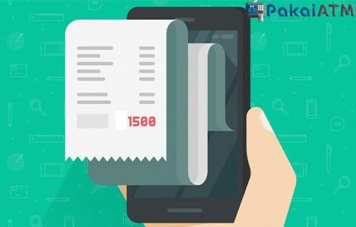 Biaya Admin Top Up Pulsa Telkomsel di BSI Mobile 1