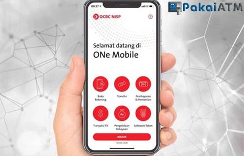 Biaya Daftar OCBC NISP ONe Mobile