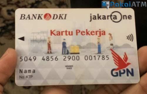 Biaya Membuka Blokir Kartu ATM Bank DKI