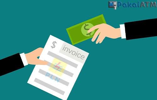 Biaya Pembayaran Tambah Daya PLN Lewat ATM BCA