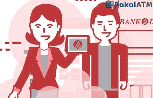 Biaya Transaksi Kirim Uang di Rekening Bank DKI
