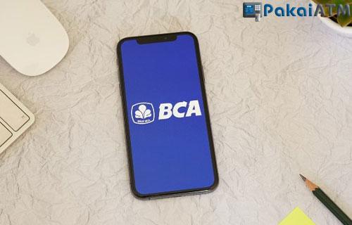 Biaya Transaksi Pembayaran Indihome lewat Mobile Banking BCA