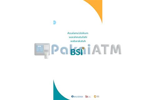 Buka BSI Mobile 1