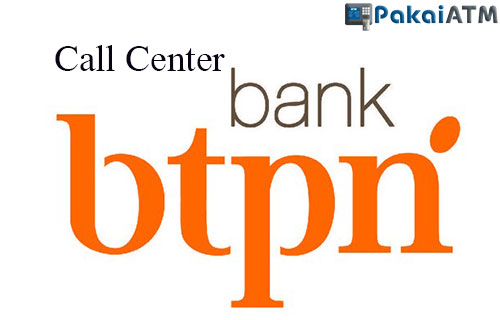 Call Center BTPN