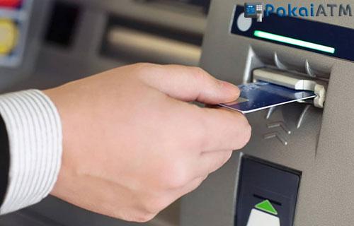 Cara Bayar Kartu Kredit Mandiri via ATM BCA