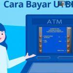 Cara Bayar UTBK Lewat ATM BRI Beserta Biaya Admin