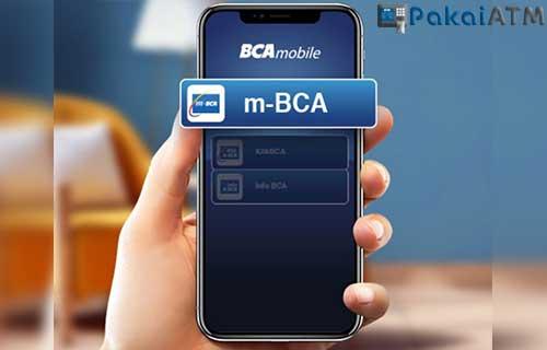 Cara Cek Bukti Transfer via BCA Mobile