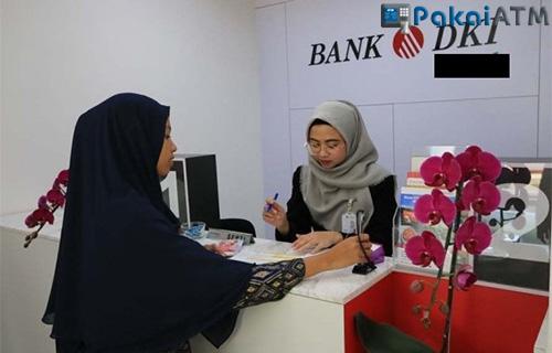 Cara Cetak Mutasi Rekening Bank DKI via Offline