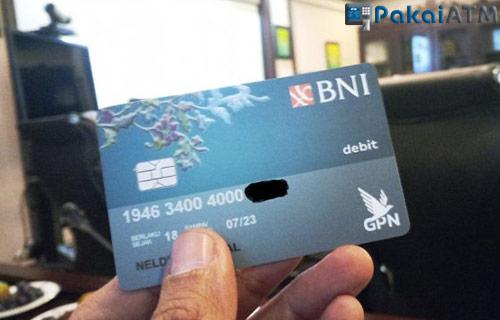 Cara Ganti ATM BNI Chip Syarat Biaya